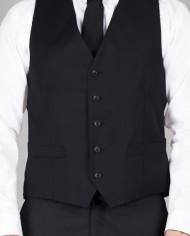 Waistcoat_Black